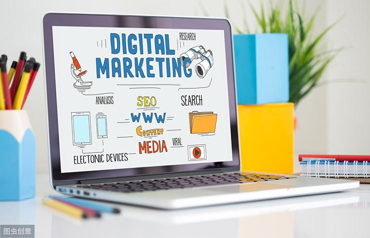 如何做一个高质量的营销网站?