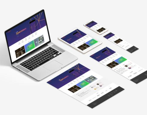网站建设是否可以达到一个更加专业的管理模式
