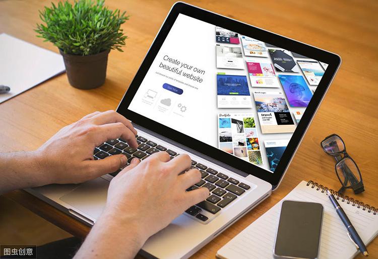 H5网站、小程序、APP等移动应用的爆发性增长,传统网站建设该何去何从?